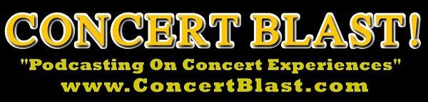 Concert Blast Experiences