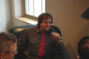 Eddie Money Interview