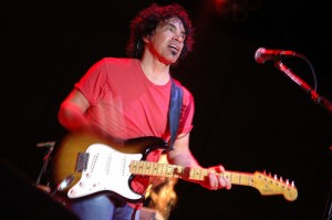 John Oates (Hall & Oates) - Memphis-In-May 2010