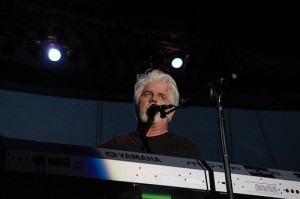 Michael McDonald - Memphis In May 2010