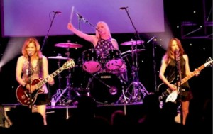 The Bangles In Concert