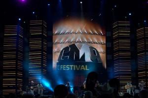 CMA MUSIC FEST 2010