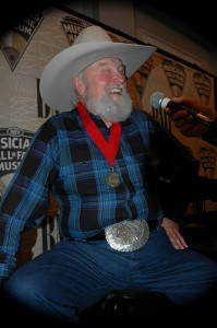 Charlie Daniels Interview