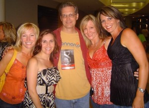 Brian Hasbrook with Concert Blast Friends