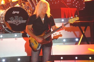 Bruce Hall - REO Speedwagon