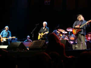 Crosby, Stills, and Nash In Concert