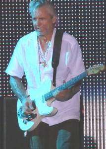 Pat Benatar In Concert - Neil Giraldo