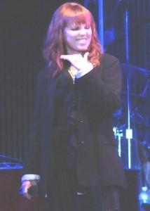 Pat Benatar In Concert