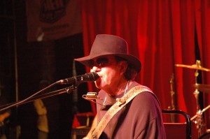 Americana Music Festival - Tony Joe White