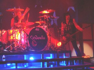 Cinderella In Concert - Fred Coury and Eric Brittingham
