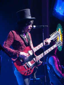Cinderella In Concert - Tom Keifer