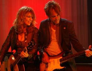 Heart In Concert