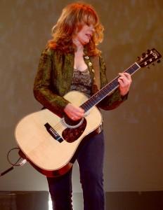 Heart In Concert - Nancy Wilson