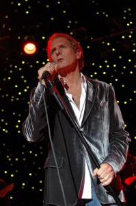 Michael Bolton In Concert - Nashville, TN