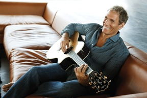Michael Bolton - One World One Love Tour