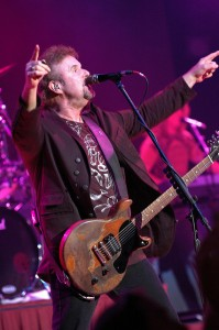 38 Special In Concert - Don Barnes