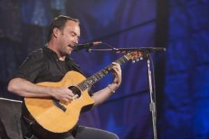 Dave Matthews - Farm Aid 25th Anniversary Concert