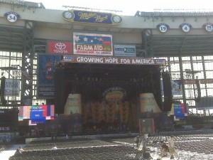 Farm Aid - 25th Anniversary Concert