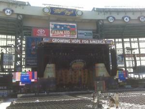 Farm Aid - 25th Anniversary Concert