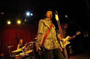 Jason and the Scorchers - The Mercy Lounge - Nashville, TN