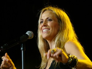Sheryl Crow - In Concert Nashville, TN