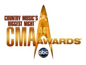 CMA 44th Awards Show
