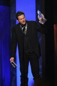 CMA Awards - Blake Shelton