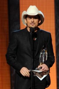 CMA Awards Show - Brad Paisley