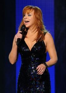 CMA Awards Show - Reba McEntire