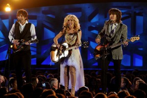 CMA Awards Show - The Band Perry