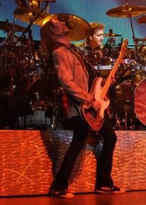 Styx In Concert -Ricky Phillips and Todd Sucherman