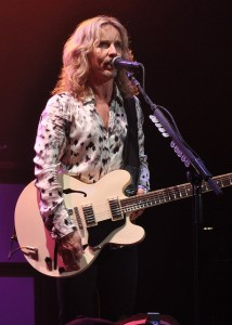 Styx In Concert - Tommy Shaw