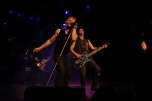 Warrant In Concert