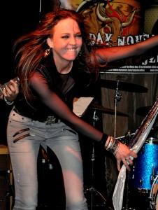 Stacie Collins In Concert - Nashville, TN