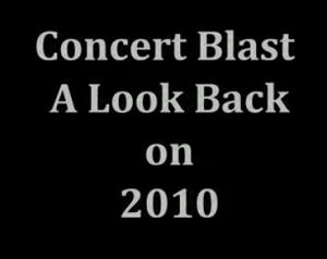 Look Back 0n 2010