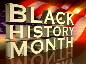 A Salute To Black Artists - Black History Month