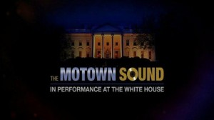 Motown Special PBS TV Special