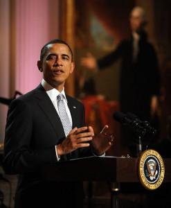 PBS Motown Special - President Obama
