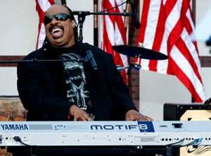 PBS Motown Special - Stevie Wonder