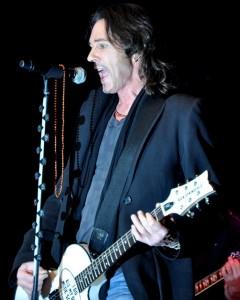 Rick Springfield In Concert - Nashville, TN