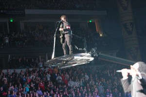 Winter Jam 2011 Nashville, TN