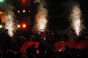 RED - Winter Jam 2011 Nashville, TN