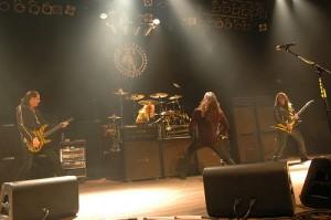 Stryper In Concert - Nashville, TN