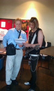 Matt Brooks of Like-A-Storm Reviews the Setlist with Mike Arnold of Concert Blast