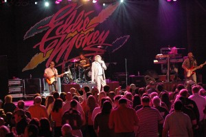 Eddie Money in Concert - Nashville, TN