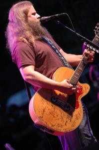 Jamey Johnson In Concert - Nashville, TN