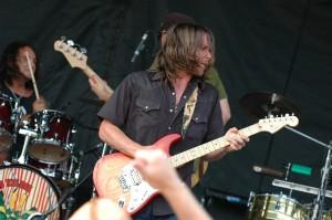 Lucas Nelson In Concert - Nashville, TN