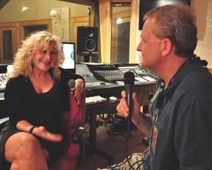 Stella Parton Interview
