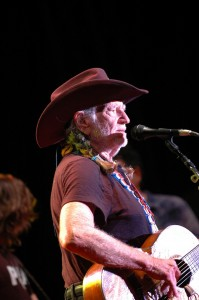 Willie Nelson In Concert - Nashville, TN
