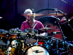 ZZ Top In Concert - Nashville, TN - Frank Beard